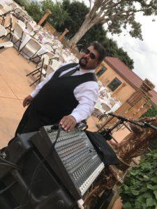 Dj Sergio Flores Hollister CA